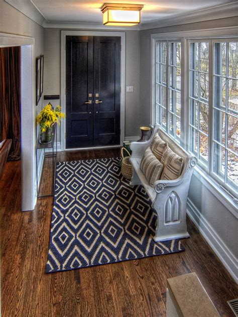 Entrance Rug by 5 Things To Keep In Mind When Choosing An Entryway Rug