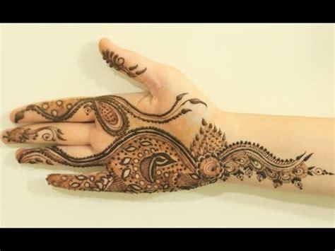 henna design by diya innovative diya mehndi designs for hands diwali special