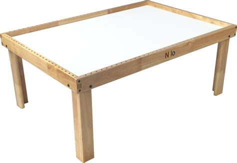 Kid Activity Table by N51 Nilo 174 Activity Table Lego Table Table