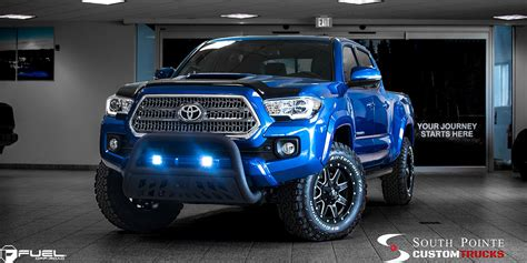 Toyota Dealers Ta Toyota Tacoma Maverick D538 Gallery Mht Wheels Inc