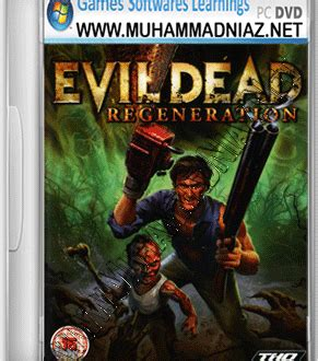 movie evil dead in urdu evil dead regeneration free download pc game full version
