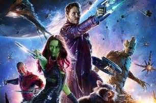 Guardians of the galaxy debuts on video on demand tds home