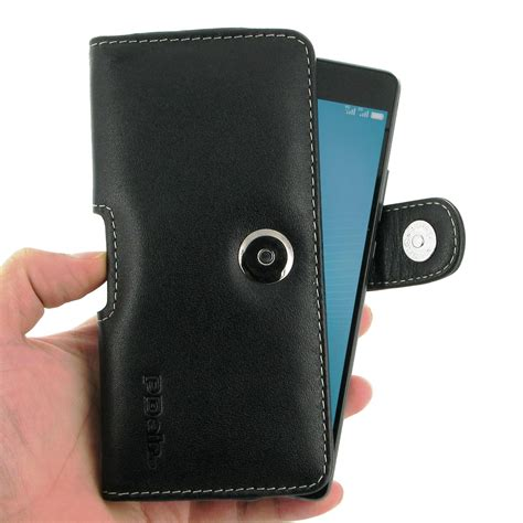 Stussy Pattern Huawei P9 Bb Z10 Nexus 7 Casing Cover huawei p9 lite leather holster belt clip pdair sleeve pouch