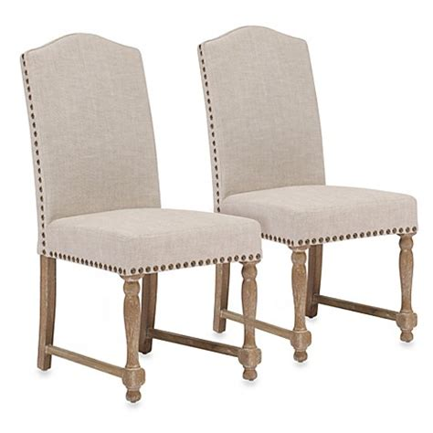 bed bath and beyond richmond buy zuo modern richmond chairs in beige from bed bath beyond