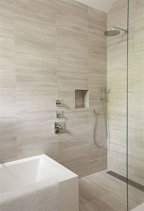 Limestone Bathtub by Bathroom Limestone Tile Stonetile Tile