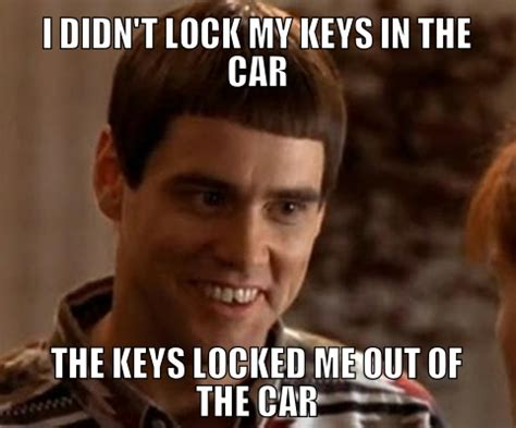 Car Keys Meme - the locksmith information blog learn about home security