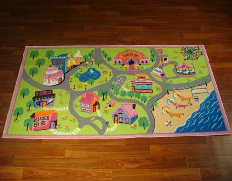 tappeti per camerette bambini tappeti per camerette stuoie gioco per bambini cm 100x190