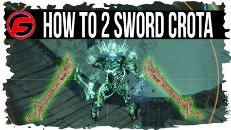 How To Find For Raid Destiny 2 Destiny How To Kill Crota With 2 Swords Crotas End Raid