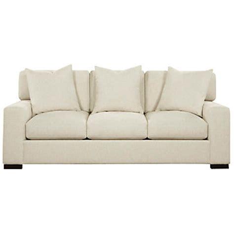 del mar sectional sofa del mar sofa relaxed del mar concentric living room