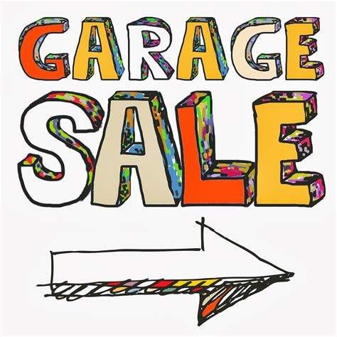 Al Garage Sales by Una Mam 225 Imperfecta Afici 243 N Al Garage Sale