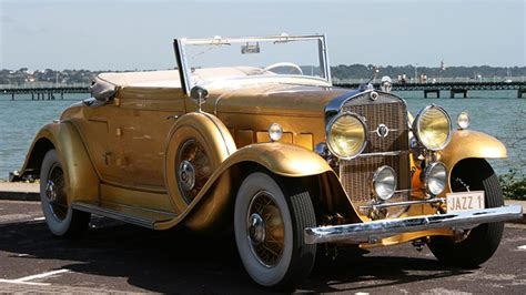 gold cadillac this is liberace s 24ct gold cadillac