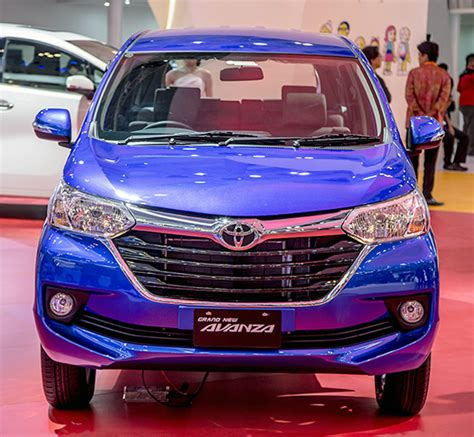 List Lu Avanza review toyota alphard top gear philippines autos post