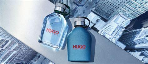 Parfum Ambassador 125ml hugo journey encourages millennials to explore the