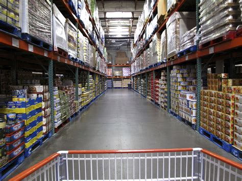 costco wholesale warehouse shopping quotes