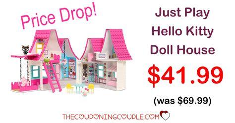 hello kitty doll house toys r us hello doll house 28 images hello dreamhouse doll house playset with wifi hello