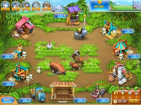 virtual farm games free download full version farm frenzy 3 free game screenshots