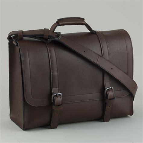 Handmade Leather Satchels Uk - handmade leather satchels uk large satchel henry tomkins