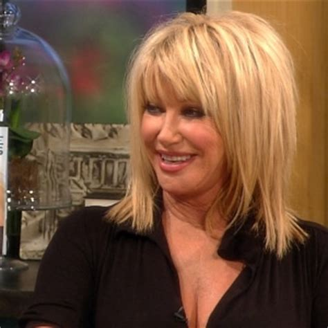 suzanne somers hairstyle pinterest the world s catalog of ideas