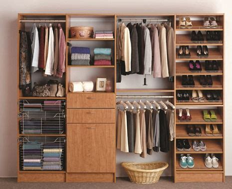 Space Saving Built In Wardrobes by The World S Catalog Of Ideas