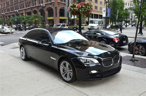 2013 Bmw 750li by 2013 Bmw 7 Series 750li Xdrive Stock Gc1148 For Sale