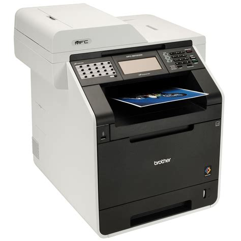Mesin Fotocopy Scanner Printer review mesin fotocopy printer mfc 9970cdw dimensidata