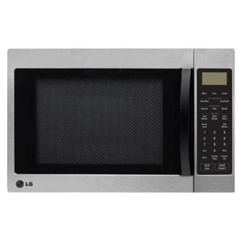 Microwave Convection Oven Countertop by Lg Electronics 1 5 Cu Ft Countertop Convection Microwave