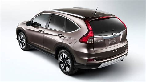 suv honda 2016 2016 honda cr v overview
