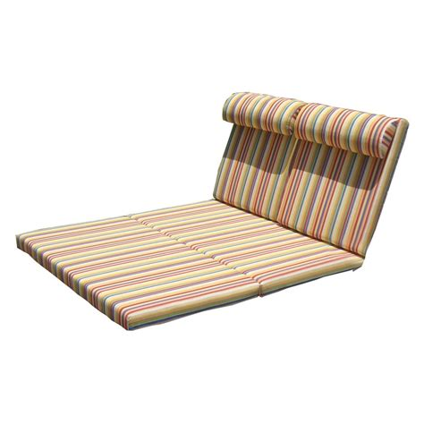 outdoor double chaise lounge cushions chaise lounge cushions outdoor forest green chaise lounge