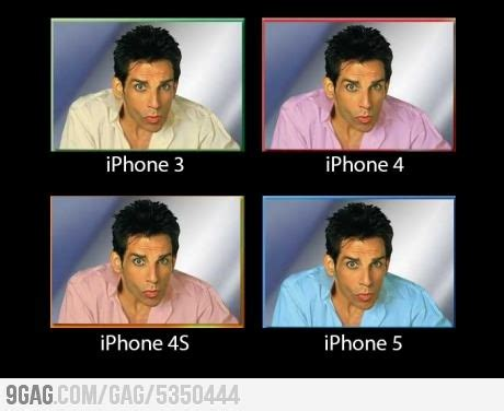 Iphone 5 Meme - iphone 5 meme 3 memeburn