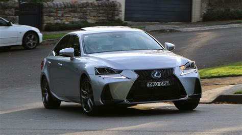 Lexus F Sport 2020 by 2020 Lexus Is 250 F Sport Price Specs 2019 2020