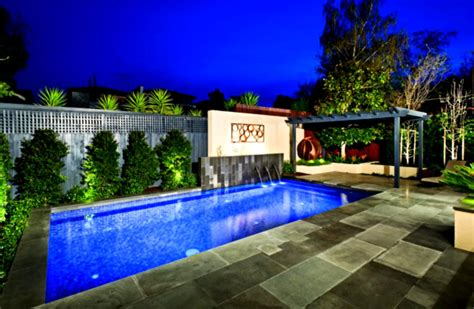 Rectangular Backyard Landscaping Ideas Landscape Design For Rectangular Backyard Izvipi