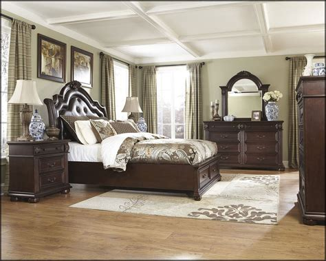 ashley bedroom furniture prices ashley furniture prices bedroom sets
