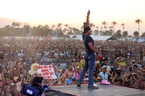country music festival 2012 new orleans luke bryan photos photos 2012 stagecoach california s