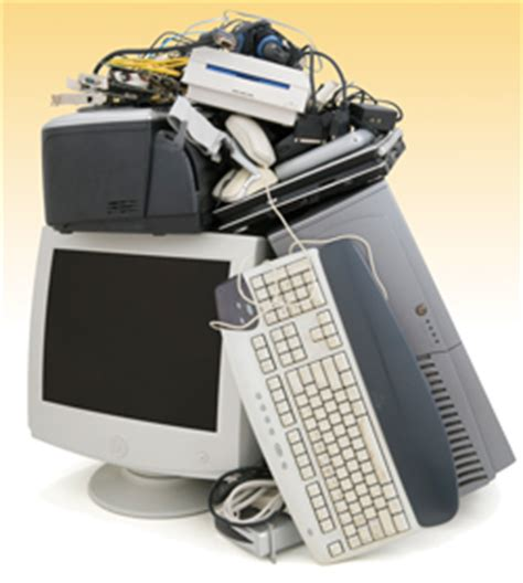 optimal handling    life electronics means recycling