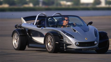 flashback review 2001 lotus 340r