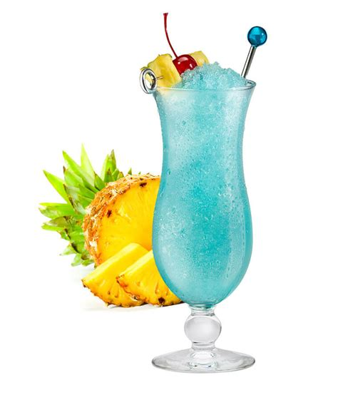 blue hawaiian cocktail blue hawaiian