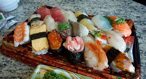 sushi in guide to sushi in japan etiquette more savored