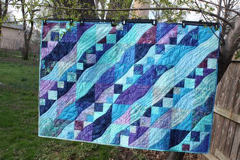 batik quilt design just a mere finished the batik quilt
