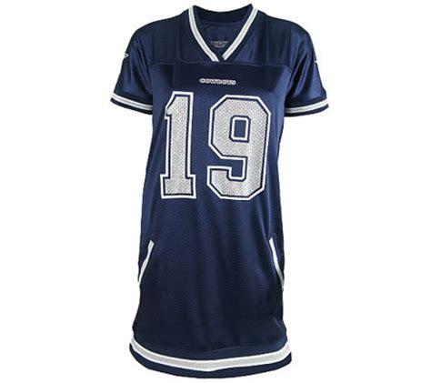 Drss 1147 Gamis Jersey Susun nfl womens jersey dress qvc