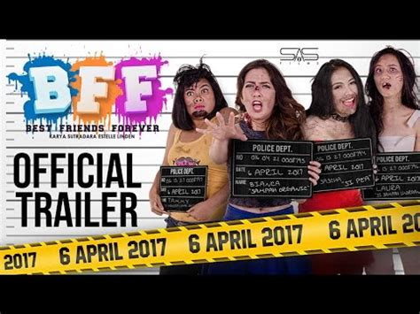 film bioskop indonesia recomended bff best friends forever 2017 filmindonesia web id