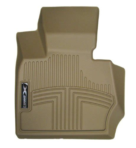 bmw all weather front rubber floor liner mats x1 xdrive