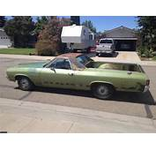 Chevrolet El Camino For Sale / Page 7 Of 62 Find Or
