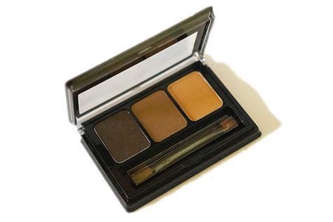 Maybelline Fashion Brow 3d Brow And Nose Palette Brown maybelline fashion brow 3d brow nose palette in light