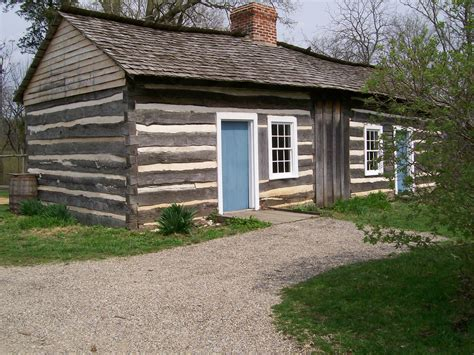 Lincoln Log Cabin Historic Site by Lincoln Log Cabin State Historic Site Enjoy Illinois