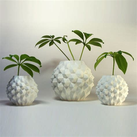 vasi bianchi da interno piante da interno alcune idee per disporle in modo originale