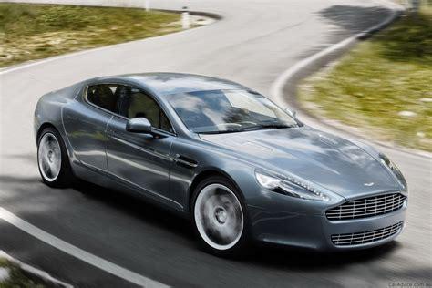 Mini Aston Martin by New Mini Cooper Aston Martin Rapide To Be Built In Uk