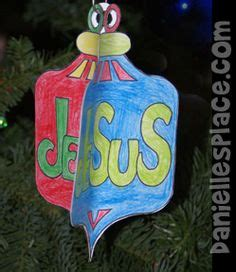 ornament school project 1000 images about bible crafts on ornament crafts baby jesus