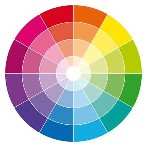 color with a 6 color matching techniques for wordpress web designers