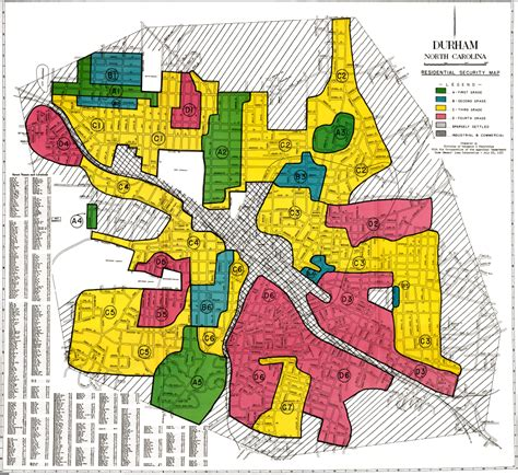 mapping inequality how redlining is still affecting inner
