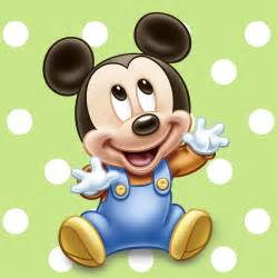 Wallpaper mickey mouse baby wallpaper imagen mickey mouse baby